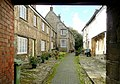 Old George Yard Burford Geograph-2603587-by-Jonathan-Billinger.jpg