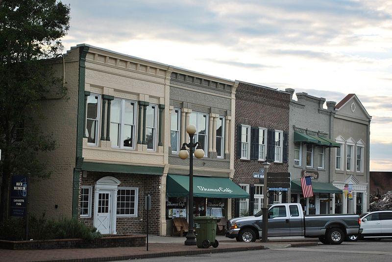 File:Old Market Building (Georgetown, South Carolina) 02.JPG