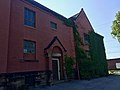 Old Superior Street Baptist Church, Superior Avenue, Cleveland, OH (28811843927).jpg