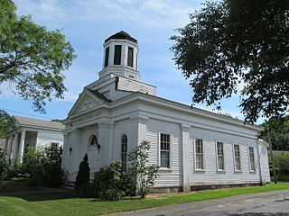 Williamsburg Center Historic District United States historic place