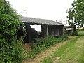 Old barns at Walton Down - geograph.org.uk - 1361220.jpg