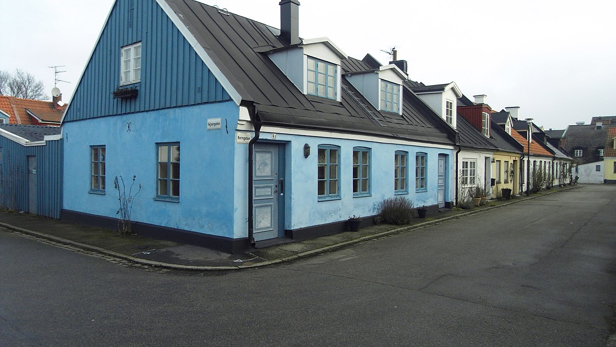 Massage Nykpingldre Kvinnor Kirseberg - knull Uppsala