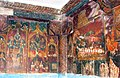Old paintings at varadaraja perumal temple.jpeg