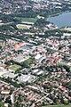 Oldenburg nach Bad Zwischenahn Landesgartenschau 68.JPG