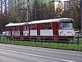 Olomouc, Brněnská, tramvaj.jpg