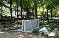 Oorlogsgraven, Begraafplaats Maria Rust.jpg