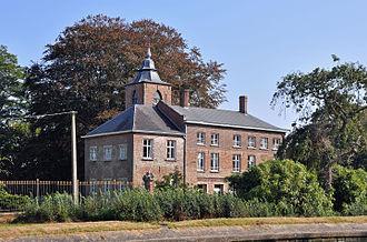 Oostkamp - Kasteel Kevergem