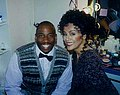 Opera star Stacey Robinson (left) with singer-actor Marilyn McCoo.jpg