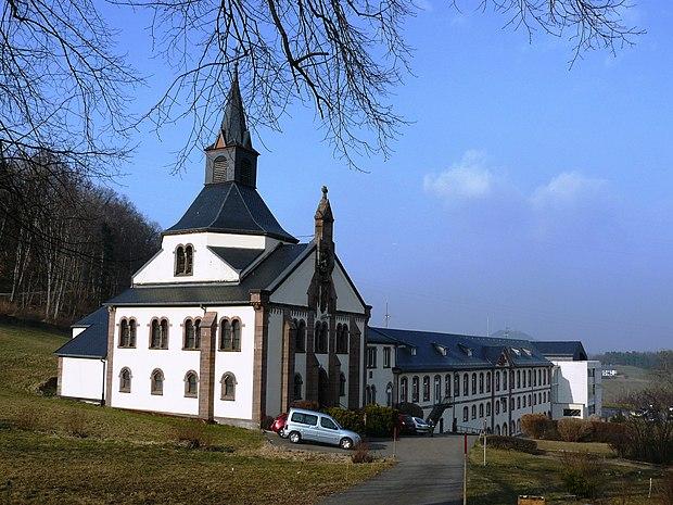 Monument historique à Orbey