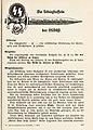 """Organisationsbuc00nati 0 orig 0623 ORGANISATIONSBUCH DER NSDAP 1943 Seite 417 Schutzstaffel SS Die Schutzstaffeln der NSDAP. """"Meine Ehre heisst Treue"""" Dolch Public domain Cropped.jpg"""