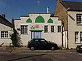 Original building of Central Oxford Mosque - geograph.org.uk - 1399578.jpg