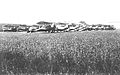 Orly Aerodrome - Planes in Storage Area.jpg