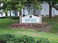 Ormond Beach FL city hall sign01.jpg