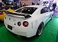 Osaka Auto Messe 2014 (36) Fujimura Auto - Nissan GT-R (CBA-R35).JPG