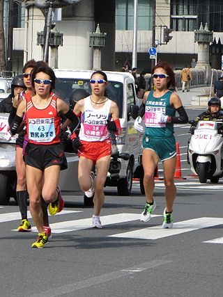 Osaka International Ladies Marathon 2013 Part 2 IMG 0862-2 20130127.JPG