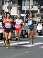 Osaka International Ladies Marathon 2013 Part 2 IMG 0862-2 20130127.JPG
