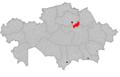 Osakarov District Kazakhstan.png