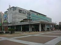 Osan City Hall.JPG