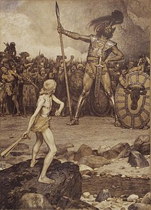 Goliath - Wikipedia, the free encyclopedia