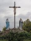 oss rijksmonument 525647 calvarieberg begraafplaats eikenboomgaard