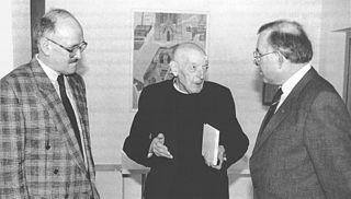 Oswald von Nell-Breuning German theologian