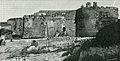 Otranto veduta del castello xilografia di Richard Brend'amour.jpg