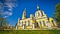 Our Lady of Tikhvin Church in Imeny Tsuryupy (Moscow Region).jpg