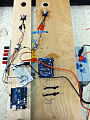 Overview of Arduino Uno Controlling Two Thunderbird 9 ESCs and Motors.jpg