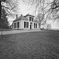 Overzicht voorgevel en linker zijgevel, villa - Gendringen - 20345263 - RCE.jpg
