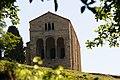 Oviedo - Basilica di S. Maria del Naranco - panoramio.jpg