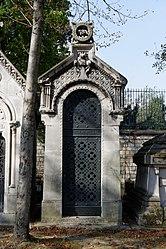 Tomb of Pillé