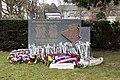 Père-Lachaise - Division 88 - Monument aux disparus des Abdellys 03.jpg