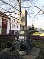 Přílepy (KM), pomník TGM.jpg