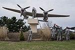 P-38 Lightning Pudgy Display 150413-F-LT259-007.jpg