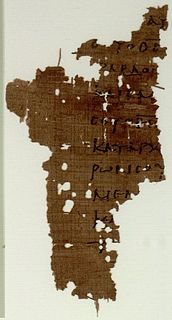 Textual variants in the Epistle to the Hebrews Textual variants in the Epistle to the Hebrews