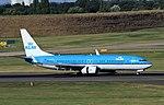PH-BCA B737-8K2 KLM BHX 30-08-16 (30555784481).jpg