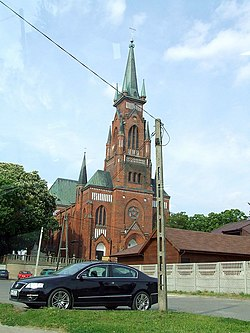 POL Pruszkow zbikow church.jpg