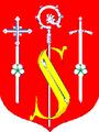 POL gmina Strzałkowo COA.png