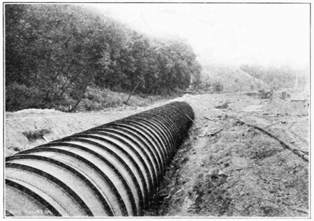 PSM V73 D321 Conduit of the ontario power company at niagara falls.png