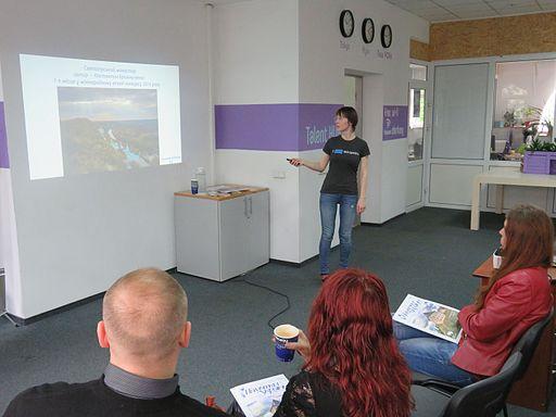 PU Wikimedia Presentation in Cherkasy 25