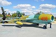 PZL-Mielec Lim-5 '408' (13291122204)