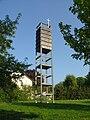 Paderborn Markuszentrum Kirchturm.jpg