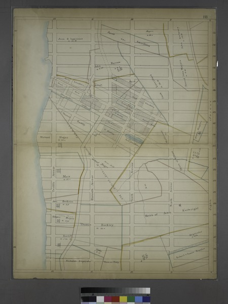 File:Page 18- (Bounded by W. 135th Street, Eighth Avenue, W. 115th Street and (Morningside Heights) Hudson River.) NYPL1531822.tiff