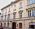 Palác Riesů ze Stallburgu, Panská 6.JPG