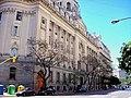 Palacio Legislativo de la Ciudad de Buenos Aires Diagonal Julio A. Roca.jpg