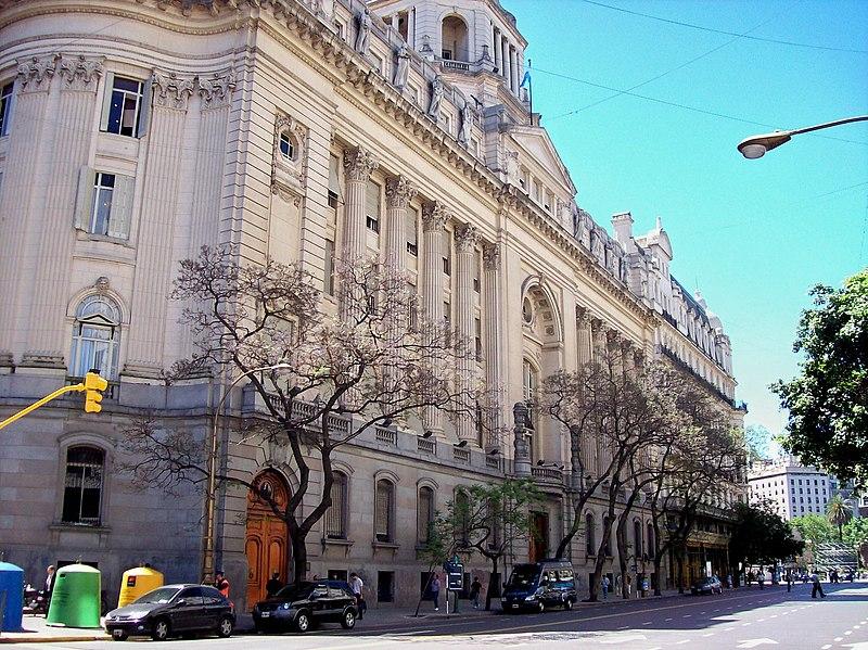 File:Palacio Legislativo de la Ciudad de Buenos Aires Diagonal Julio A. Roca.jpg