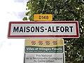 Panneau entrée Maisons Alfort Pont Maisons Alfort - Maisons-Alfort (FR94) - 2020-08-24 - 3.jpg