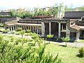 Panoramica anno 2014 della Villa di Poppea, Oplonti.jpg