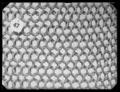 Pansarskjorta - juschmana, Ryssland. 1500-tals typ - Livrustkammaren - 70626.tif