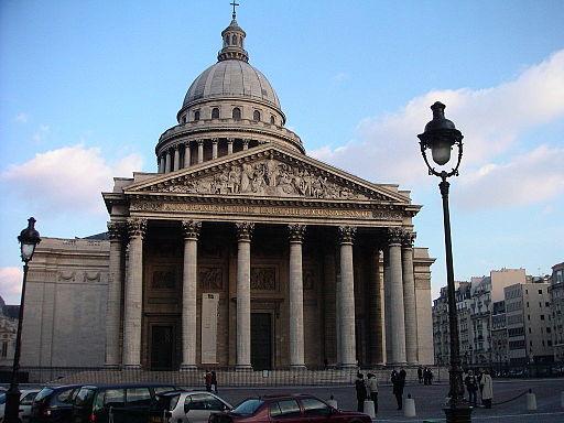Pantheon Paris-axel584
